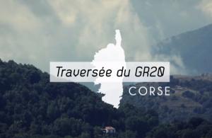 vidéo de la tentative de record du GR 20 non stop par Julien Chorier