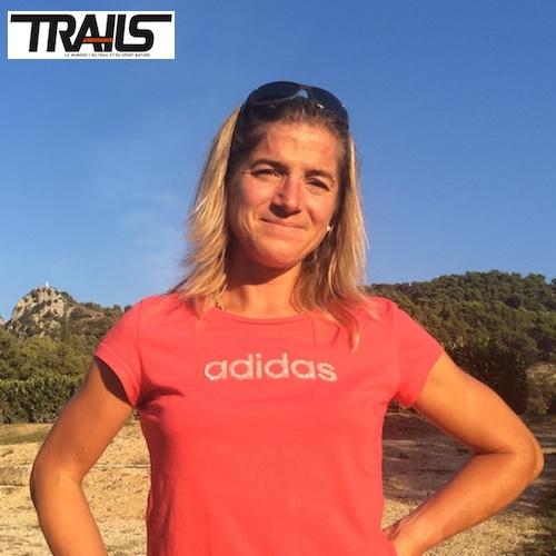 Maud Gobert - Adidas