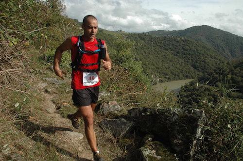 Raspes E Trail