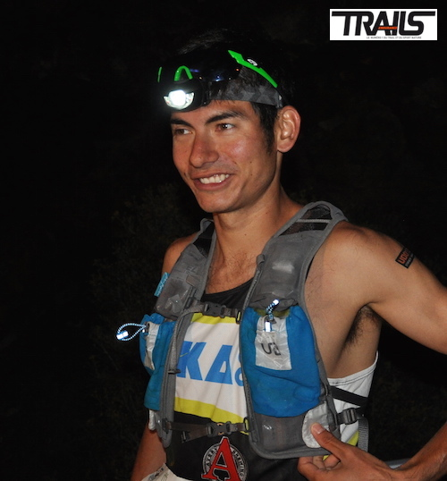 Sage Canaday - Templiers 2014