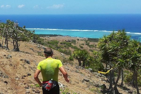 Trail de Rodrigues 2014