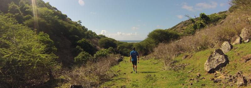 Trail de Rodrigues
