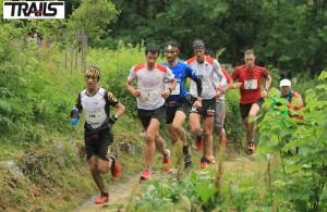 Video marathon du Mont Blanc 2014 -Yves Marie Quemener