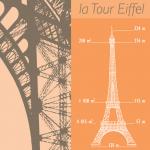 Ascension de la Tour Eiffel 2015