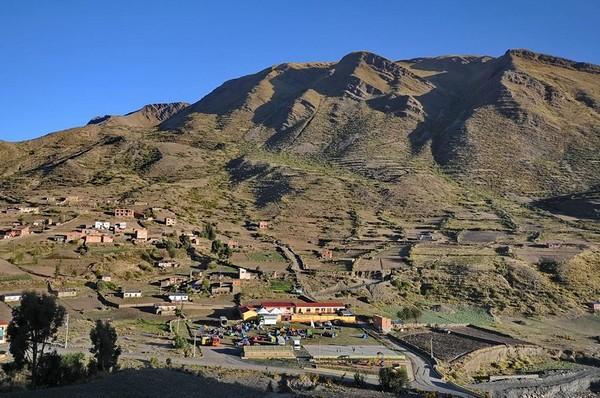 Boliviana etape 3 2014 b