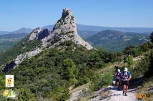 Challenge des Trails de Provence 2014