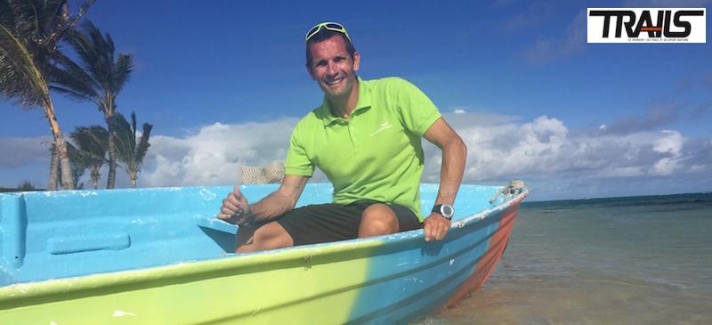 Eric Lacroix - Trail de Rodrigues