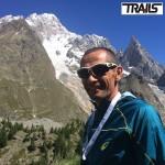 Eric Lacroix - coach Team Asics Trail