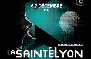 Saintélyon 2014