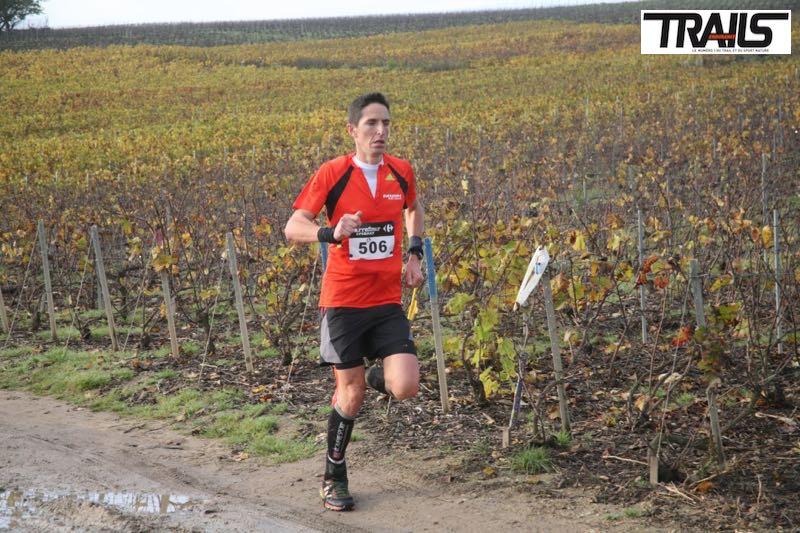 Sparnatrail 2014 - Christophe Rochotte