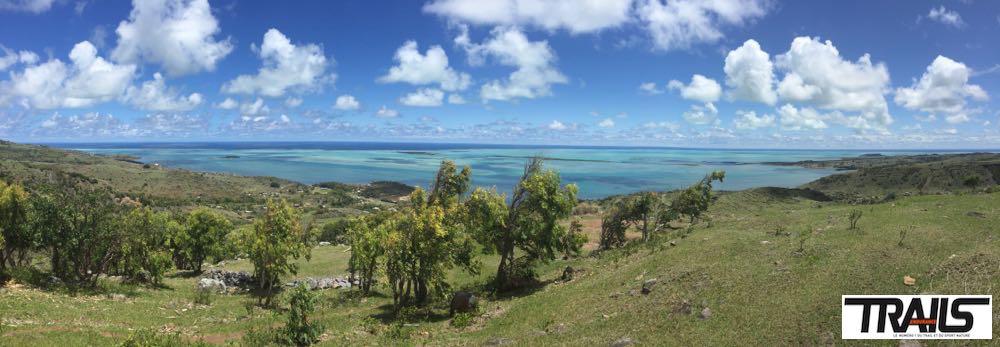Trail de Rodrigues 2014 - Fred Bousseau
