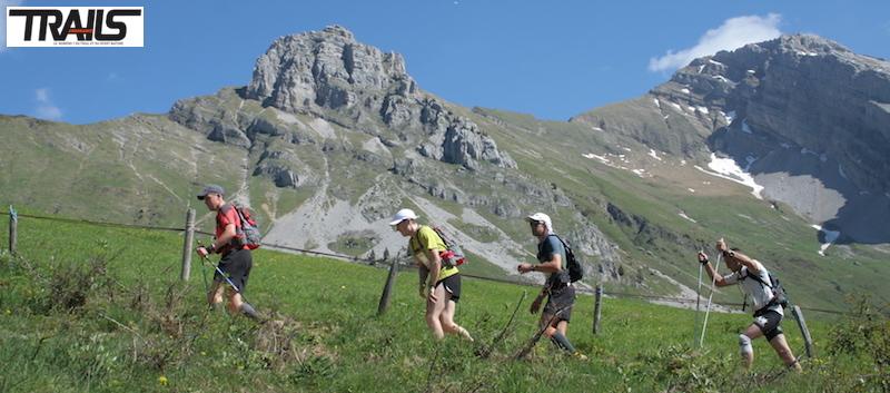 Trail du Gypaete 2015