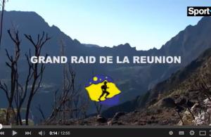 Video Grand Raid Reunion 2014