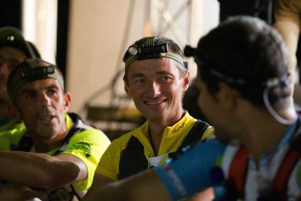Antoine Guillon - team Waa