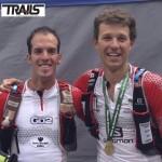 François D'HAene et Michel LAnne