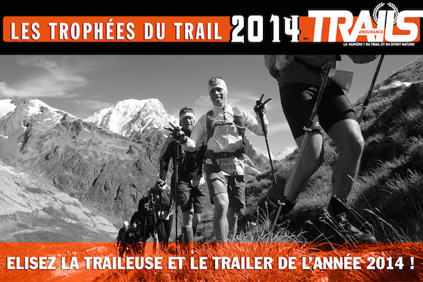 Les Trophees du Trail 2014