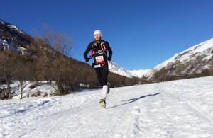 Trail Blanc Serrre Chevalier-Ludo Pommeret