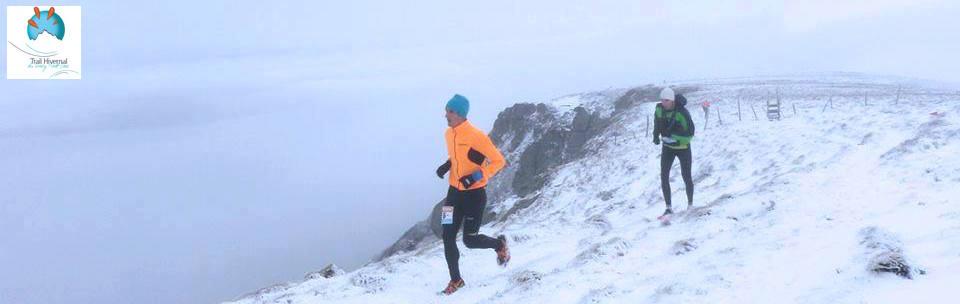 Trail hivernal du Sancy mont-Dore Ezyshoes