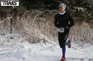 Trail hivernal du Sancy 2015 - Anne Lise Rousset - C. Rochotte -