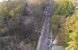 Video Hong Kong 100 Ultra Marathon 2015