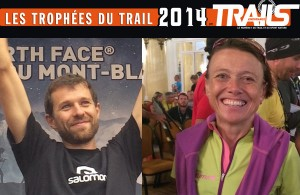 trophees du Trail 2014