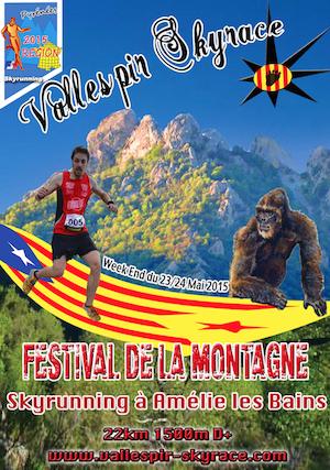 Pyrénées Skyseries 2015