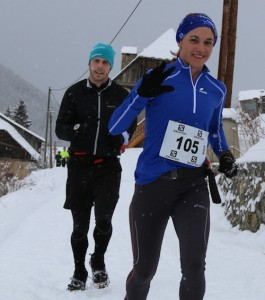 Trail Ubaye Salomon 2015