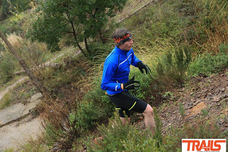 Big Test Shoes Trail 2015