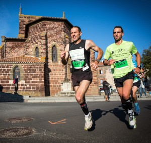 Grand Trail du Saint Jacques