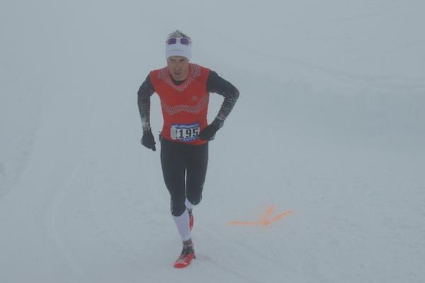 Trail Blanc d'Issarbe 2015