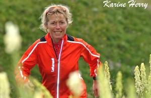 Karine Herry - 20 ans de carriere-Bruno Tomozyk