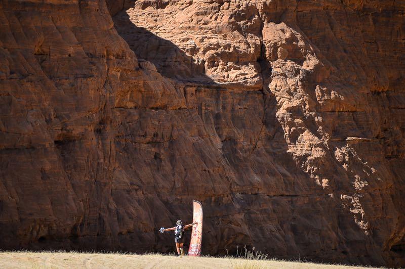 Le Treg 2015 - au oeur du désert de l'Ennedi au Tchad