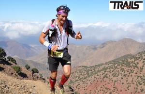 UTAT - Ultra Trail Atlas Toubkal 2015
