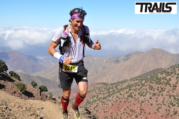 UTAT - Ultra Trail Atlas Toubkal 2015