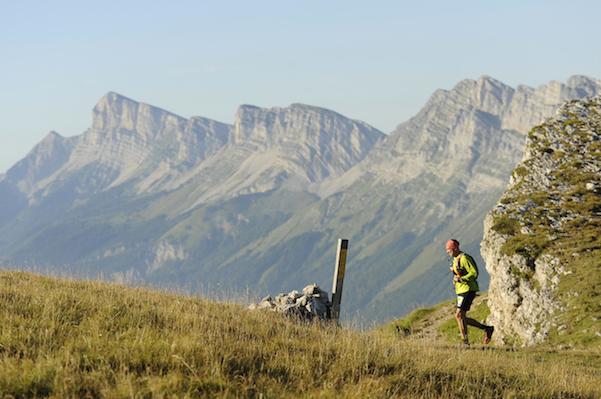 Ultra Trail du Vercors 2015