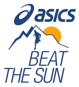 Asics Beat The Sun 2015