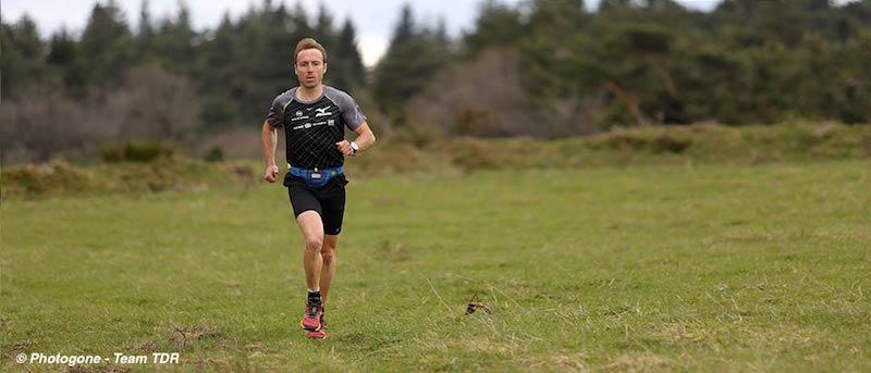 Fabien Antolinos - Team Terre de Running