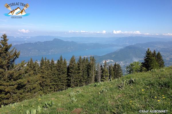 Interlac Trail 2015 - lacs d'annecy