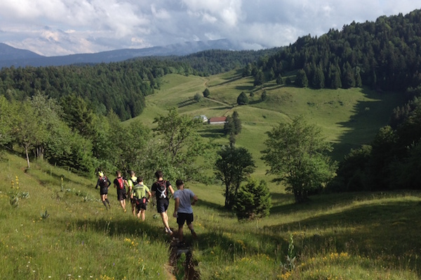 Interlac Trail 2015