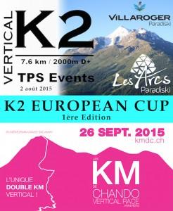 K2 European Cup