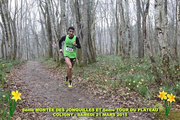 LA MONTEE DES JONQUILLES 2015