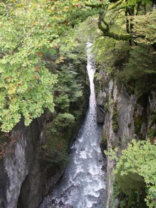 Samoens Trail Tour 2015
