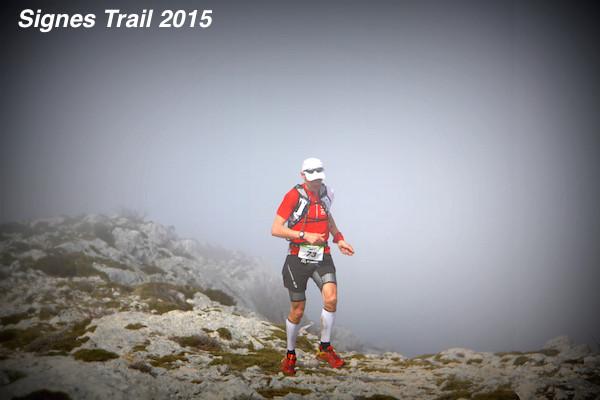 Signes Trail 2015