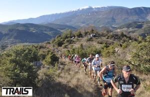 Trail Drome 2015