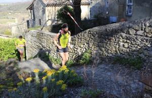 Trail de Mirmande 2015