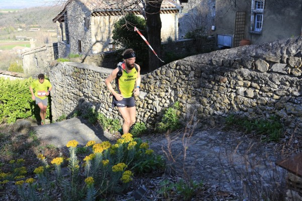 Trail de Mirmande 2015