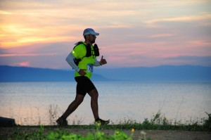 Iznik ultra marathon 2