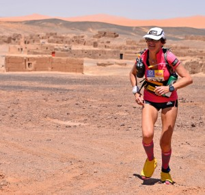 Marathon des Sables 2015-Laurence Klein