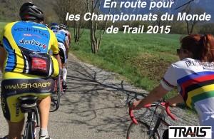 Photos Championnats du Monde de Trail 2015
