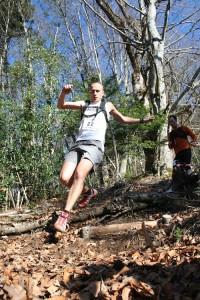 Trail des Glaisins-2015